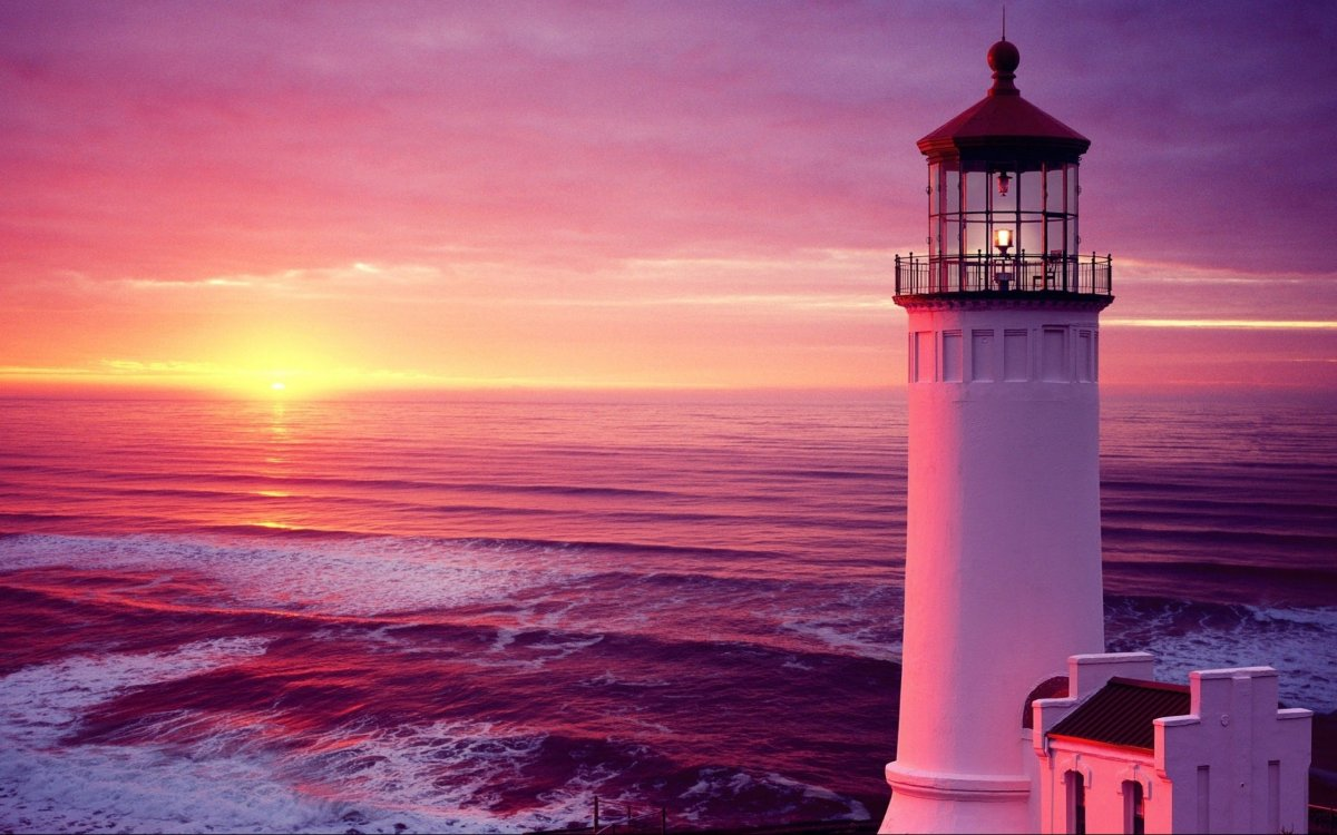 Lighthouse Symbolism Whispers Channels Prophecies Visions