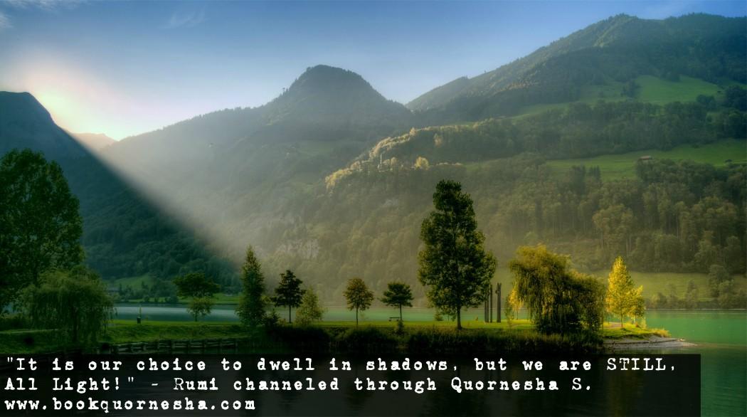 Rumi-Quornesha.com